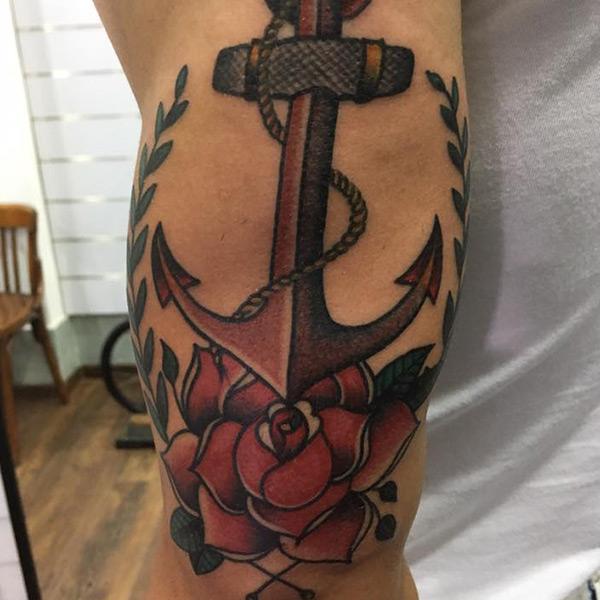 Oddity Tattoo Studio Martin Gafa Portfolio